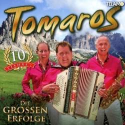 Tomaros - Es ist schön mit dir zu träumen