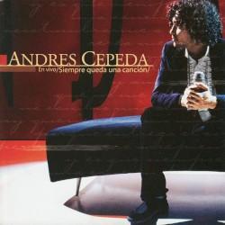 Andrés Cepeda - Me Voy
