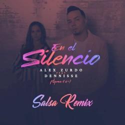 Alex Zurdo - En el silencio (salsa remix)
