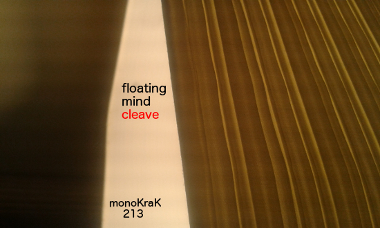 monoKraK 213 cover