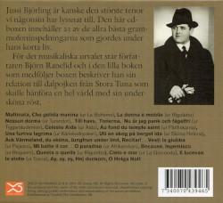 Jussi Björling - Ack Värmeland, du sköna