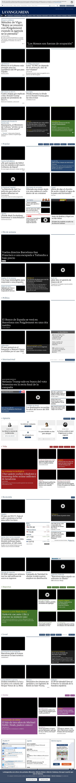 La Vanguardia at Friday Nov. 4, 2016, 7:26 p.m. UTC