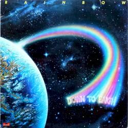 Rainbow - All Night Long