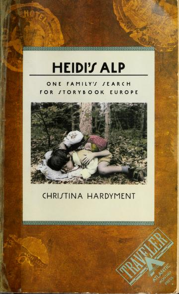 Cover of: Heidi's Alp | Willard Price