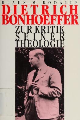 Bonhoeffer PDF Free Download