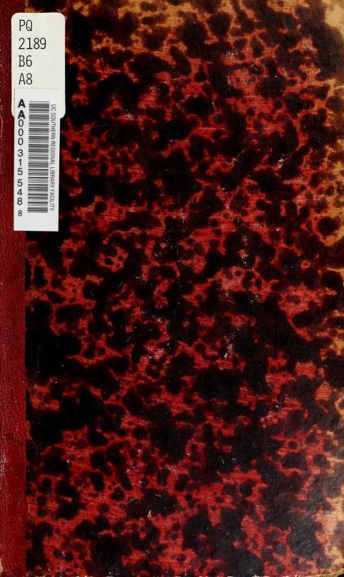 Douze journées de la révolution by Barthélemy