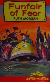 Cover of: Funfair of Fear (Pont Readalone) | Ruth Morgan