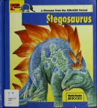 Cover of: Looking at -- Stegosaurus   Heather Amery