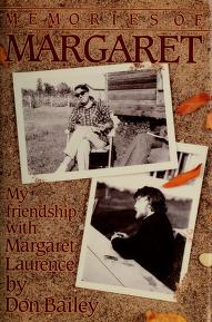 Cover of: Memories of Margaret | Don Bailey