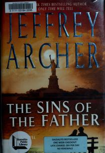 Cover of: The sins of the father | Jeffrey Archer