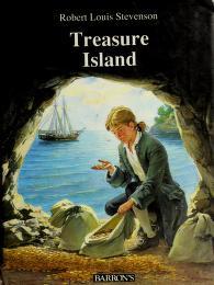 Cover of: Treasure Island | Robert Louis Stevenson